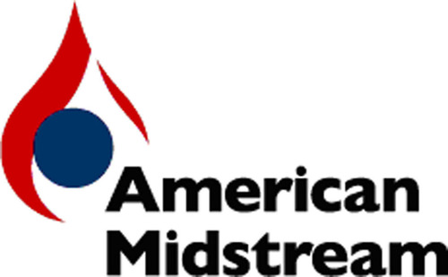 American Midstream Partners, LP Logo.  (PRNewsFoto/American Midstream Partners, LP)