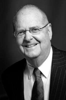 Roger Goldman.  (PRNewsFoto/Seacoast Banking Corporation of Florida)