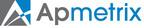 Apmetrix Logo.  (PRNewsFoto/Apmetrix)