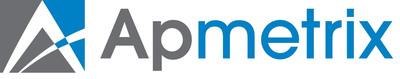 Apmetrix Logo. (PRNewsFoto/Apmetrix) (PRNewsFoto/APMETRIX)