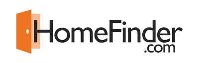HomeFinder.com Logo.  (PRNewsFoto/HomeFinder.com)