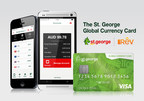 Rev Expands Global Currency Card Availability In Australia With St.George Bank