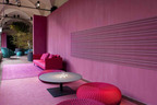 OIKOS collaboration with Paola Lenti.  (PRNewsFoto/ddc)