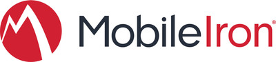 MobileIron's Logo.  (PRNewsFoto/MobileIron)