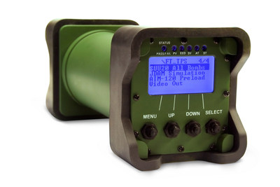 The Marvin Test Solutions MTS-3060 SmartCan is a high-performance, hand-held flightline test set that provides full functionality testing of the MIL-STD-1760 bus via emulation for JDAM, SDB, and AMRAAM. It has been successfully deployed across multiple fighter and trainer aircraft including multiple blocks of the F-16, HAWK, TA/FA-50, F-15, and F-5. This week Marvin Test Solutions announced that an Asian country recently joined the growing list of customers selecting the SmartCan for advanced flightline test.