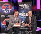 SBS-MEGATV. (PRNewsFoto/Spanish Broadcasting System, Inc.)