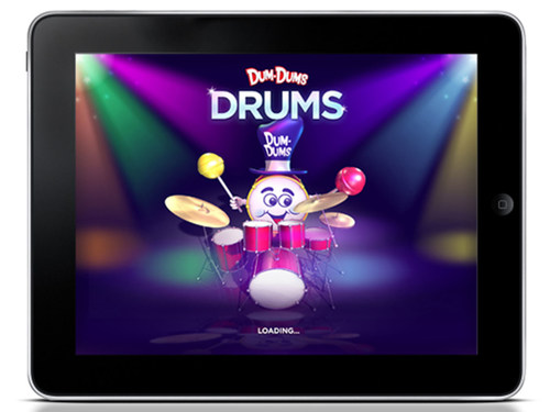 "Spangler Candy Company, maker of Dum Dums lollipops, announces the release of ""Dum Dums Drums"", a new ..."