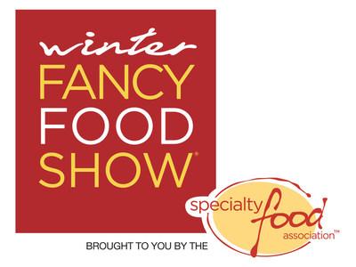 Winter Fancy Food Show 2016