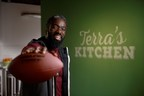 Terra's Kitchen Partners with the Ed Reed Foundation