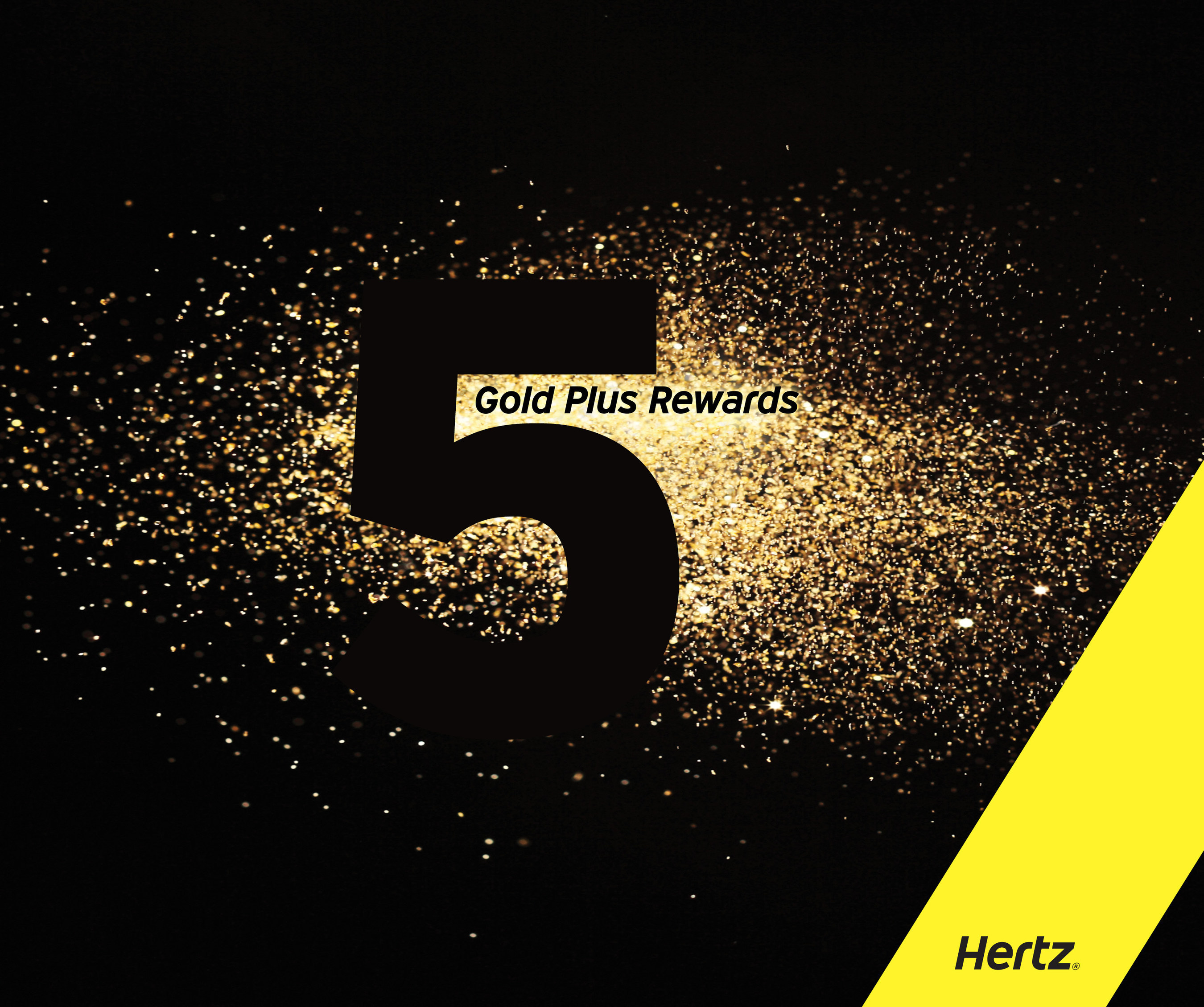 Hertz Gold Plus Rewards giving free car rental days to mark fifth anniversary in Europe