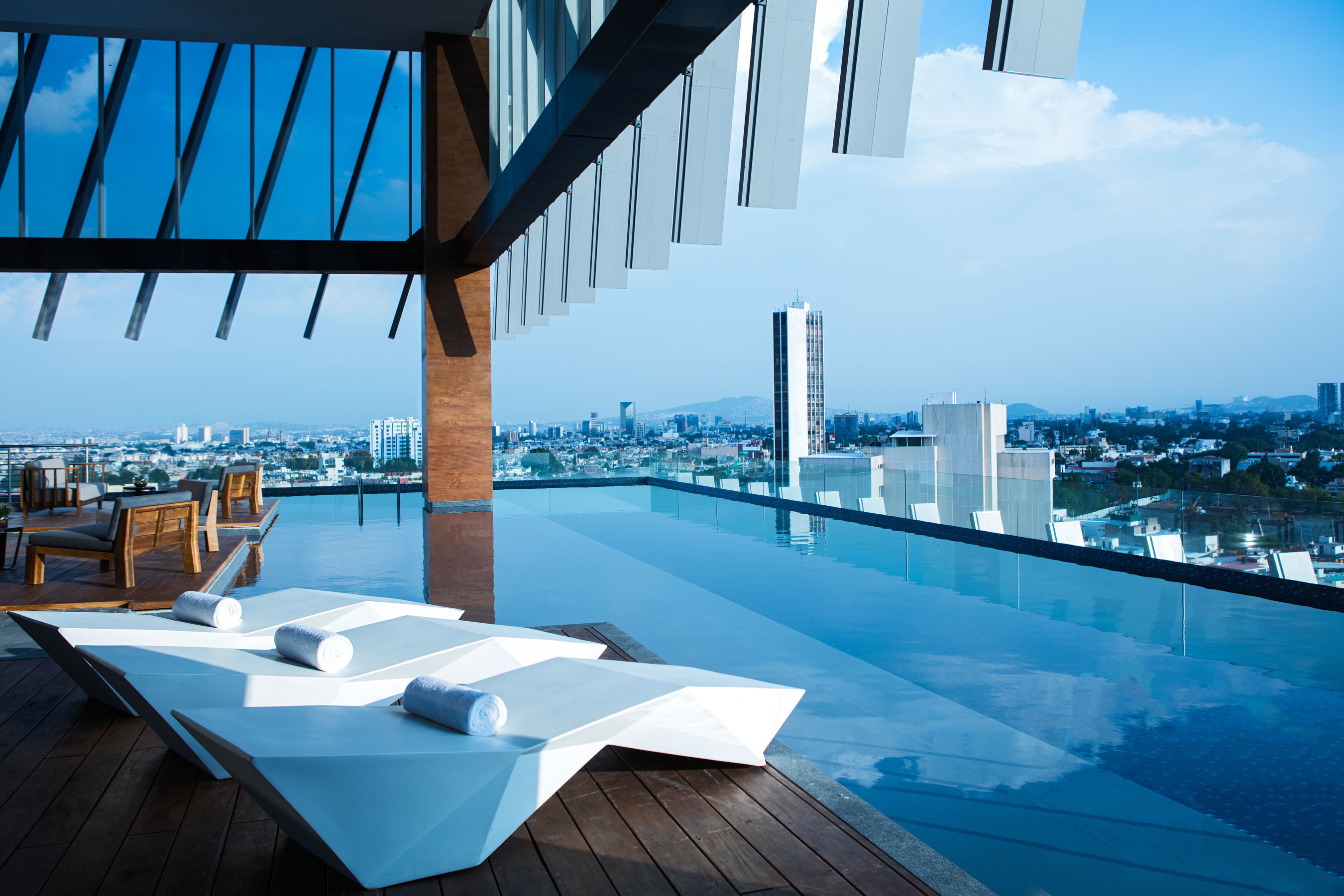Ac Hotels By Marriott Offers A New Way To Hotel In Guadalajara