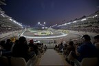 Only 100 Days Remain Until the 2016 Abu Dhabi Grand Prix (PRNewsFoto/Yas Marina Circuit)