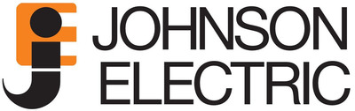 Johnson Electric logo. (PRNewsFoto/Johnson Electric) (PRNewsFoto/JOHNSON ELECTRIC)