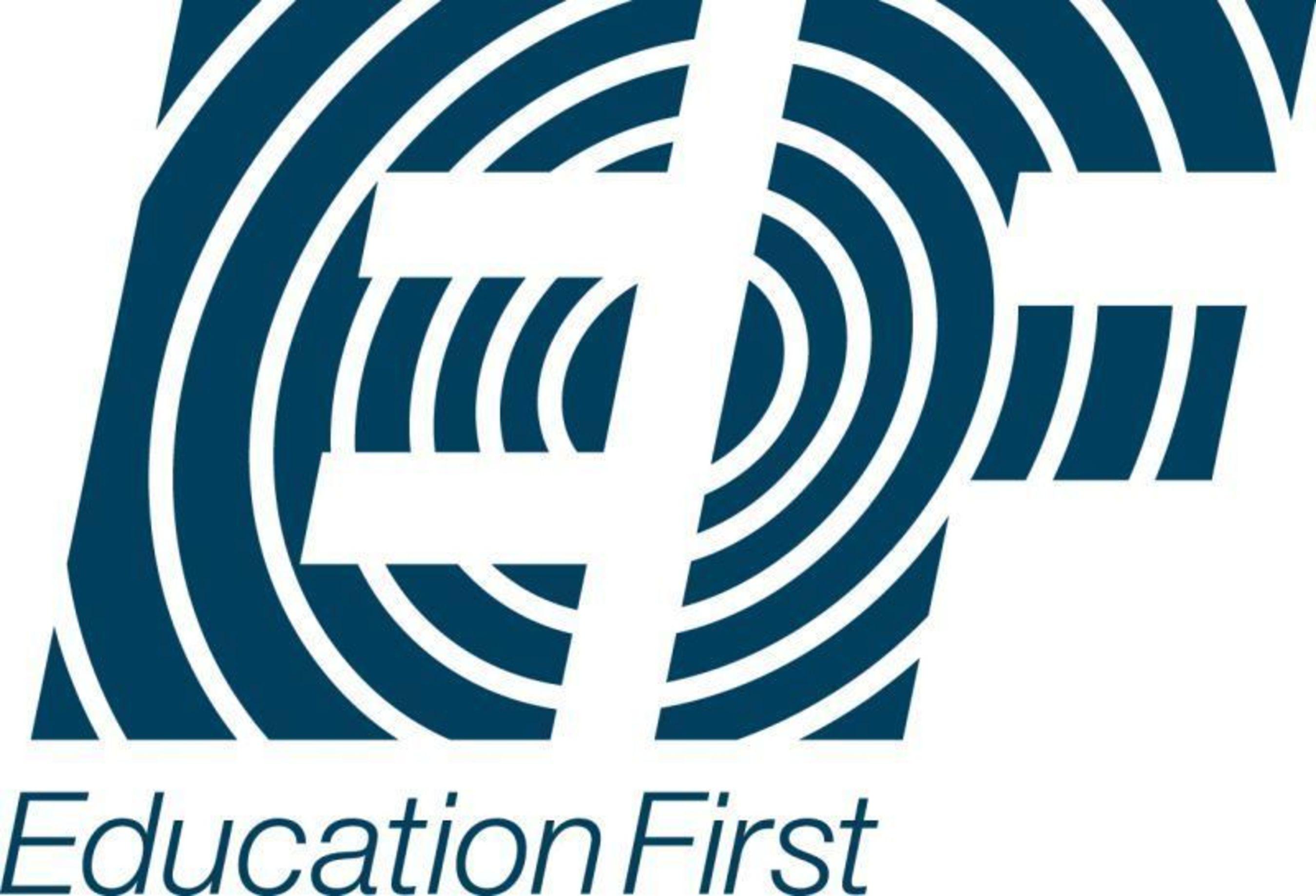 EF Education First Logo (PRNewsFoto/EF Education First)
