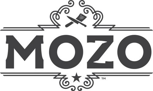 MOZO Shoes logo. (PRNewsFoto/MOZO Shoes)
