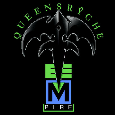 Queensryche has partnered with Capitol/EMI for the September 14 release of an expanded 20th Anniversary Edition of the band's triple platinum-certified breakout album, Empire.  The new 2CD and digital packages both include the remastered album, featuring six hit singles, including the #1 smash 'Silent Lucidity', plus 13 bonus tracks, among them 10 previously unreleased live performances. The 2CD package is in a lift-top box with five postcards, fold-out poster and booklet featuring rare photos from the band's personal archive. www.queensryche.com.  (PRNewsFoto/Capitol/EMI)