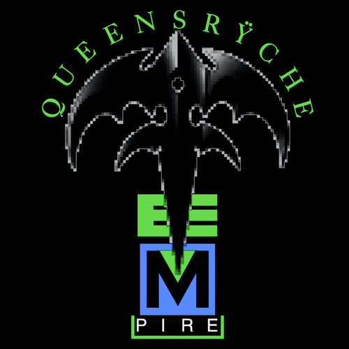 Queensryche's Triple-Platinum 'Empire' Remastered and Expanded for 20th Anniversary Edition, to be