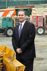 LeChase Construction promotes Neil Schiavi to vice president.
