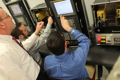 Advanced Technology Services (PRNewsFoto/Advanced Technology Services Inc)