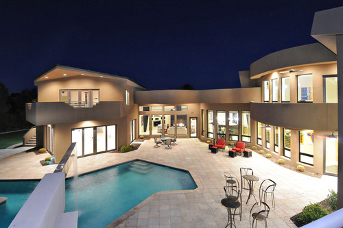 Auction March 15, 2013 - Kurt Warner's Estate by Concierge Auctions - www.ParadiseValleyEstate.com.  ...