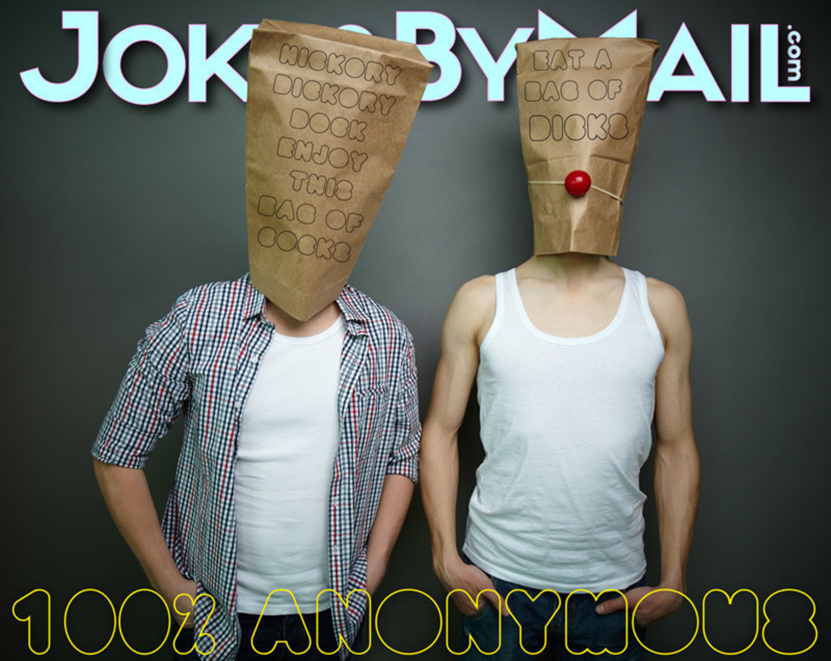 JokesByMail Launches New Prankster Site to Keep People Laughing