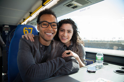 Megabus.com expands reserved seating serving 30 cities in North America