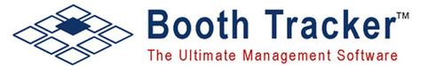 Booth Tracker Logo.  (PRNewsFoto/E-SoftSys)
