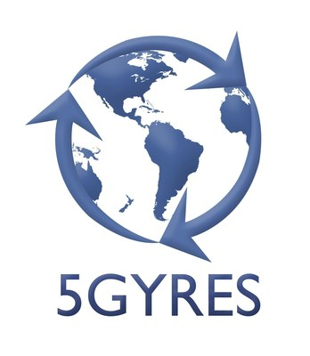 5 Gyres Institute Logo