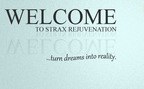 Strax Rejuvenation Announces Increased Focus on Social Media Websites.  (PRNewsFoto/Strax Rejuvenation)