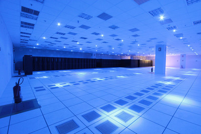 ALOG's Completes Expansion of Sao Paulo Data Center (SP2), now Equinix