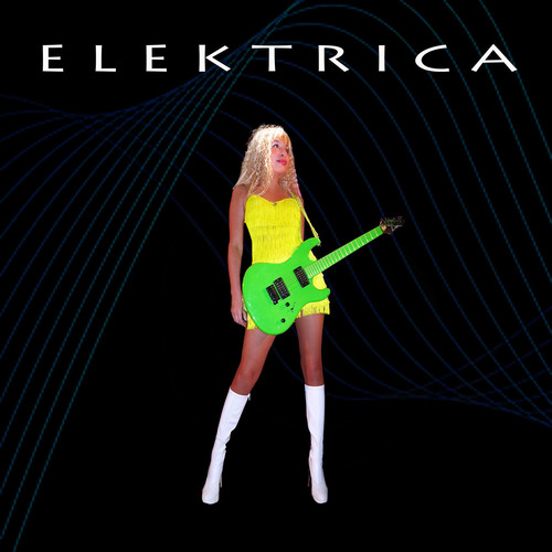 STBN Records Releases 'Addicted', a Song by Elektrica