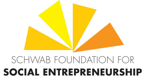 Schwab Foundation Logo.  (PRNewsFoto/Pro Mujer)
