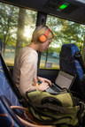 Megabus.com and EndDD.org are reminding Americans to travel safely during the Thanksgiving travel rush. Travelers are encouraged to use the hashtag #DistractedRiding to share the joy of travel out of the driver's seat - a recognition of the value of traveling by bus and the dangers of distracted driving.