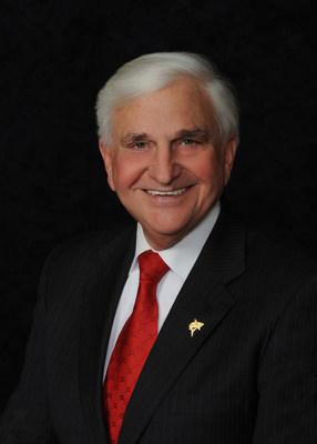 Dr. George L. Hanbury II NSU President & CEO