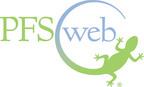 PFSweb, Inc. Logo.  (PRNewsFoto/PFSweb, Inc.)