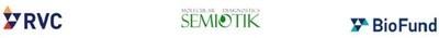 Semiotik, BioFund and RVC (PRNewsFoto/Semiotik, BioFund and RVC)