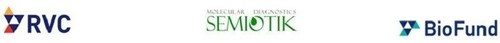 Semiotik, BioFund and RVC (PRNewsFoto/Semiotik, BioFund and RVC) (PRNewsFoto/Semiotik, BioFund and RVC)