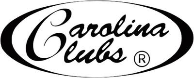 Carolina Clubs - Custom Wood Baseball Bats (http://www.carolinaclubs.com).  (PRNewsFoto/Carolina Clubs)