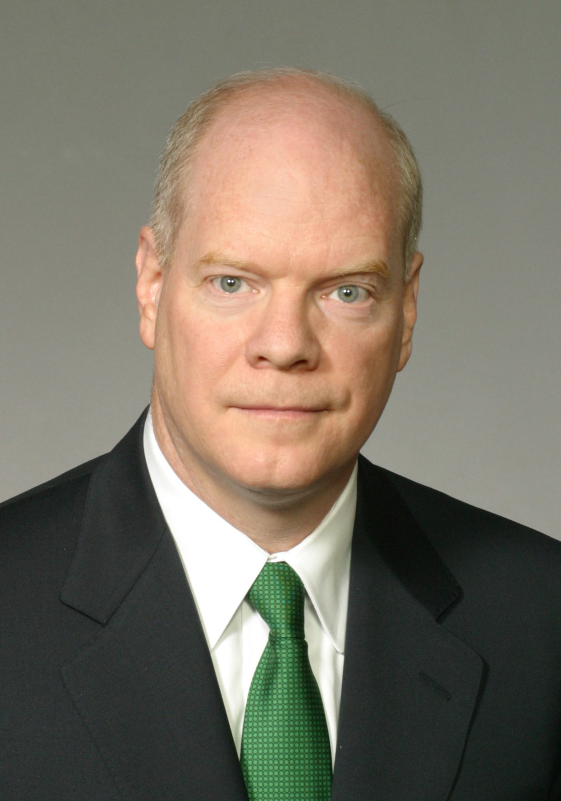 Michael J. Mack. Jr. will retire as Group President, John Deere Financial Services, Global Human Resources and Public Affairs at Deere & Company, effective November 1.