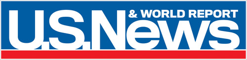 U.S. News & World Report Logo. (PRNewsFoto/U.S. News & World Report) (PRNewsFoto/U.S. News & World Report)