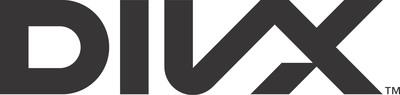 DivX, Inc. logo. (PRNewsFoto/DivX, Inc.)