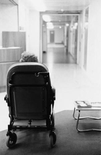 Mesothelioma victim (PRNewsFoto/Mesothelioma Compensation Center)