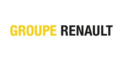 Groupe Renault (PRNewsFoto/Groupe Renault)