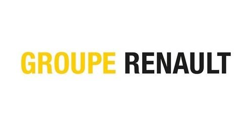 Groupe Renault (PRNewsFoto/Groupe Renault) (PRNewsFoto/Groupe Renault)