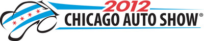 2012 Chicago Auto Show Logo.  (PRNewsFoto/Chicago Automobile Trade Association)