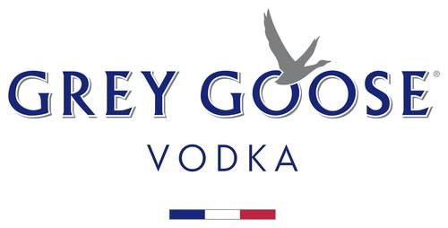 GREY GOOSE Vodka logo (PRNewsFoto/GREY GOOSE)