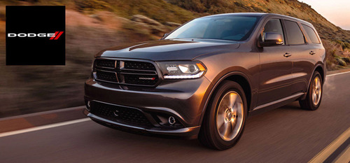 The 2014 Dodge Durango received a few upgrades for an even stronger performance at Ingram Park CDJ.  (PRNewsFoto/Ingram Park CDJ)