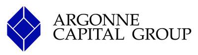 Argonne Capital Group, LLC logo.