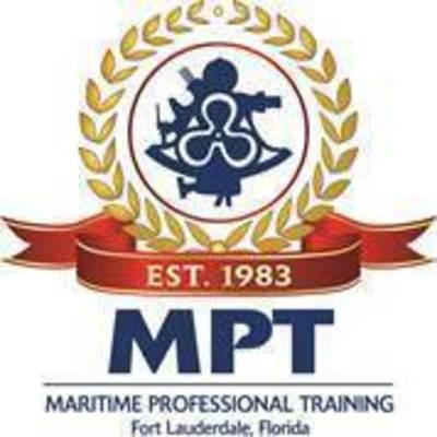 MPT Logo (PRNewsFoto/MPT)