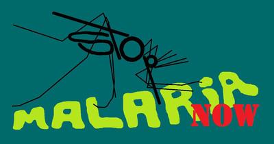 "The winning design entry in Bestnet's World Malaria Day ""Design a Net"" Contest.  (PRNewsFoto/Bestnet A/S)"